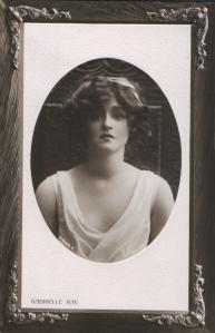 Gabrielle Ray (Rotary O.3024 F)