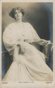 Gabrielle Ray (J. Beagles 678 C) 1906