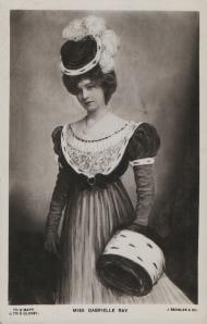 Gabrielle Ray (J. Beagles G 731 D)