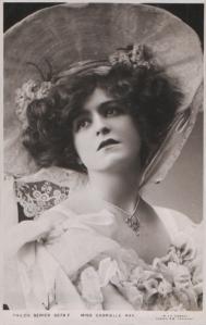 Gabrielle Ray (Philco 3278 F) 1908
