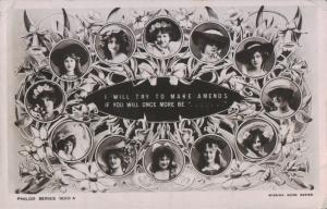 Gabrielle Ray (Philco 9010 A) 1906