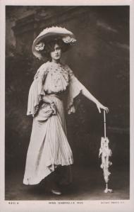 Gabrielle Ray (Rotary 4310 A)