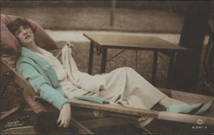Gabrielle Ray (Rotary A. 296 - 5)