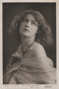 Gladys Raymond (Rotary 4451 C) 1908