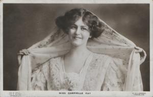 Gabrielle Ray (J. Beagles 678 N)