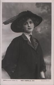 Gabrielle Ray (Rotary 4879 A)