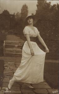 Gabrielle Ray (Rotary A.1104-4)