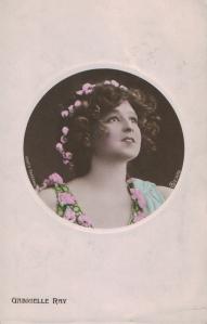 Gabrielle Ray (Aristophot E 1479) 1910