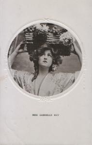 Gabrielle Ray (Philco 5085 C) 1910