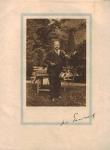 The Dollar Princess – Souvenir Programme – 1909 – GeorgeEdwards