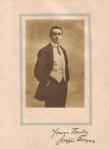 The Dollar Princess – Souvenir Programme – 1909 – JosephCoyne