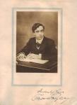The Dollar Princess – Souvenir Programme – 1909–