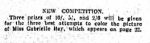 The Sunday Times (Sidney NSW) Saturday 26th September 1909 (page24)