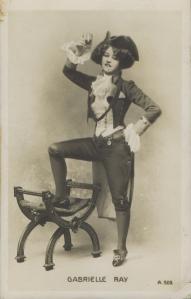 Gabrielle Ray (A 503)
