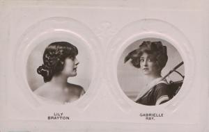 Gabrielle Ray (Davidson Bros. 5005)