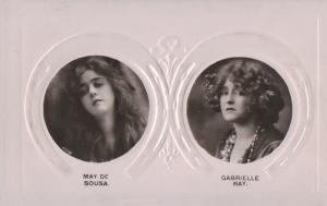 Gabrielle Ray (Davidson Bros. 5008)