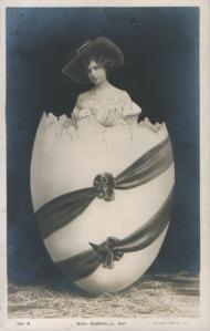 Gabrielle Ray (Rotary 1631 B) 1905