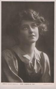 Gabrielle Ray (Rotary 4422 A) 1908