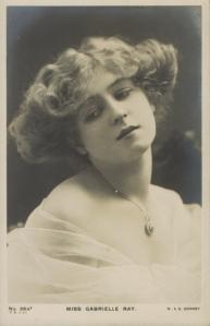 Gabrielle Ray (J. Beagles 384 Z)
