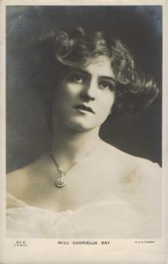 Gabrielle Ray (J. Beagles 415 D)