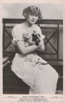 """Gabrielle Ray as """"Maid Marian"""" in """"Babes in the Wood"""" 1919 (J. Beagles 701O)"""