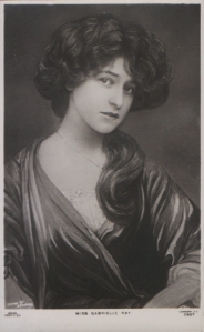 Gabrielle Ray (Rapid 2907)
