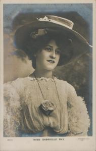 Gabrielle Ray (J. Beagles 415 K) 1905