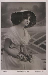 Gabrielle Ray (Rotary 4879 K) 1911