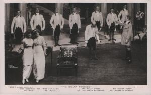 "Gabrielle Ray as ""Daisy"" in ""The Dollar Princess"" 1909 (Rotary 7490 D)"