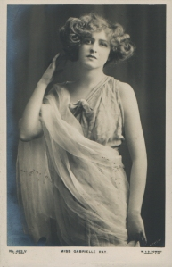 Gabrielle Ray (J. Beagles 493 V) 1905