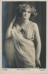 Gabrielle Ray (J. Beagles 493 V) 1905