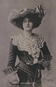 Gabrielle Ray (Tuck 6573)a