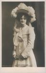 Gertie Millar - Cora - The Toreador - 1901 (Rotary 3062)