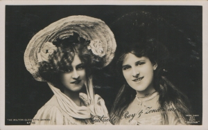 Gabrielle Ray (Milton Glossette 112) 1905