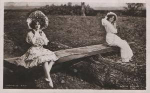 Gabrielle Ray (Rotary 3997 B) 1909
