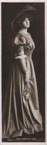 Gabrielle Ray (Rotary 9532 A) 1906