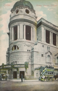 The Gaiety (Empire Series 886)