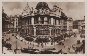 The Gaiety Theatre 1932