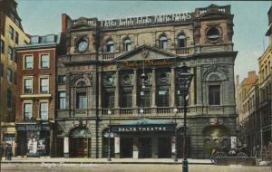 Daly's Theatre - The British Mirror Series - 100/12 943