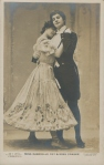 "Gabrielle Ray as ""Susan"" in ""Lady Madcap"" 1905 (J. Beagles 728L)"