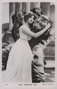 Gabrielle Ray (J. Beagles 745 F) 1908