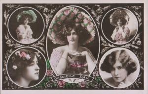Gabrielle Ray (Rotary 3773 A) 1906