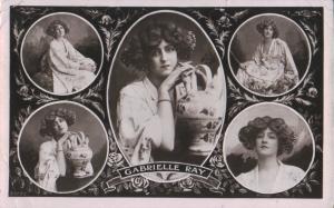 Gabrielle Ray (Rotary 3773 C) 1906
