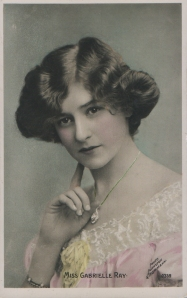Gabrielle Ray (Rotophot 0339) 1905