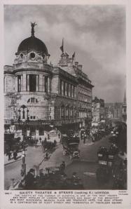 The Gaiety Theatre (J. Beagles 882 T)