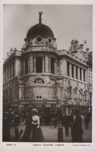 The Gaiety Theatre (Rotary 10501-14)