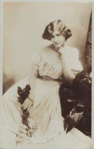 Gabrielle Ray (A & G Taylor 89) 1905