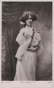 Gabrielle Ray (Davidson Bros. 1135)