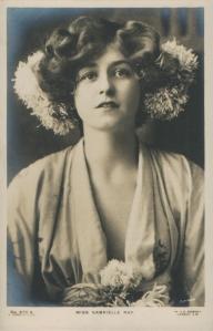 Gabrielle Ray (J. Beagles 670 A) 1904