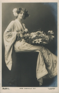 Gabrielle Ray (J. Beagles 696 C) 1905